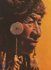 Tatanga Mani (Walking Buffalo)