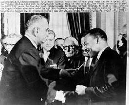 the voting rights act of 1965 essay Voting rights act term papers, essays and research papers available this is a 5-page research detailing the voting rights act of 1965.