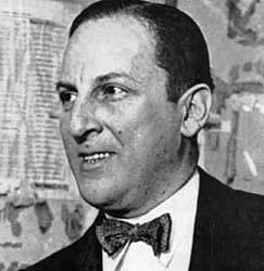 Arnold Rothstein - The original Mr. Big